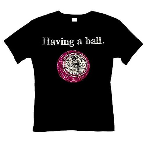 tee-bingoball
